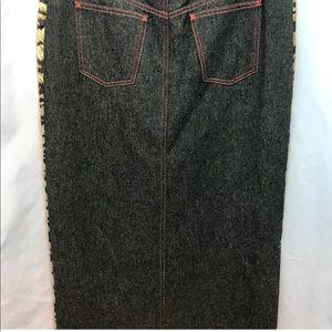Dolce & Gabbana Skirts - Dolce&gabbana skirt 46